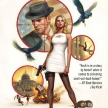 May 2013 New Releases: Fantasy, SF, and Horror