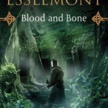 Giveaway: Blood and Bone (Malazan Empire Series #5) by Ian C. Esslemont