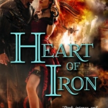 Interview: Bec McMaster, author of Heart of Iron (London Steampunk series)