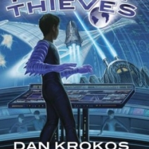 Giveaway: The Planet Thieves by Dan Krokos