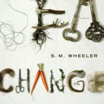 Interview (& Giveaway): SM Wheeler, author of Sea Change