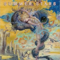Guest Post (& Giveaway): Freda Warrington, author of The Grail of the Summer Stars