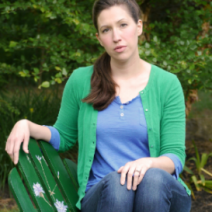 Interview: Kate Karyus Quinn, author of Another Little Piece