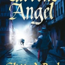 Guest Post (& Giveaway): Clifford Beal, author of Gideon's Angel