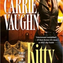 Kitty Rocks the House (Kitty Norville #11) by Carrie Vaughn