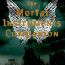 Giveaway: The Mortal Instruments Companion and The Hunger Games Companion by Lois H. Gresh