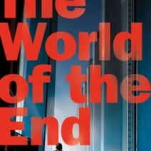 Giveaway: The World of the End by Ofir Touché Gafla