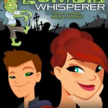 The Zombie Whisperer (Living With the Dead #4) by Jesse Petersen