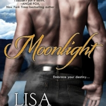 Guest Post (& Giveaway): Lisa Kessler, author of Moonlight
