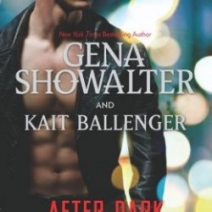 Giveaway: After Dark by Kait Ballenger and Gena Showalter and Twilight Hunter by Kait Ballenger