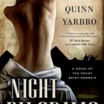 Giveaway: Night Pilgrims (Saint-Germain) by Chelsea Quinn Yarbro