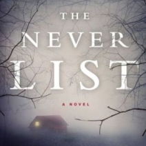 Giveaway Winner: The Never List by Koethi Zan