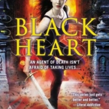Black Heart (Black Wings #6) by Christina Henry