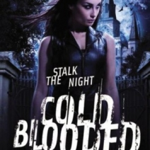 Q&A: Amanda Carlson, author of Cold Blooded (Jessica McClain #3)