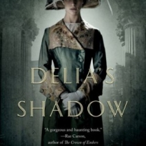 Interview: Jaime Lee Moyer, author of Delia's Shadow