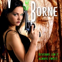 Guest Post and Giveaway: Amanda Bonilla, author of Vengeance Borne