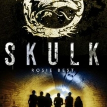 Interview: Rosie Best, author of Skulk