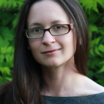 Interview: Tina Connolly, author of Ironskin and Copperhead