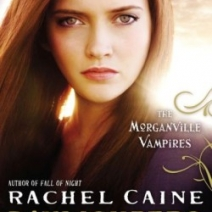 Parting is Such Sweet Sorrow: The Daylighters Blog Tour: Rachel Caine says goodbye to Morganville