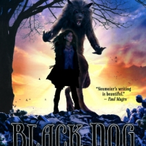 Cover Reveal: Black Dog by Rachel Neumeier