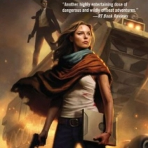 December 2013 New Releases: Science Fiction and Fantasy