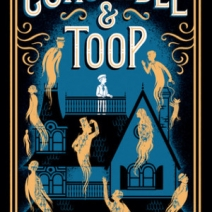 Interview: Gareth P. Jones, author of Constable & Toop