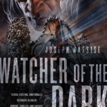 Interview: Joseph Nassise, author of Watcher of the Dark (Jeremiah Hunt Chronicles)