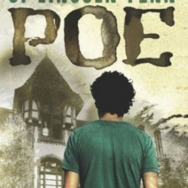 Interview (& Giveaway): J. Lincoln Fenn, author of Poe