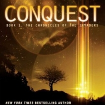 Conquest by John Connolly and Jennifer Ridyard