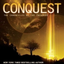 Interview: John Connolly and Jennifer Ridyard, authors of Conquest (Chronicles of the Invaders)