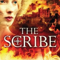 Q&A: Antonio Garrido, author of The Scribe