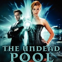 The Undead Pool by Kim Harrison reviewed at SF Signal