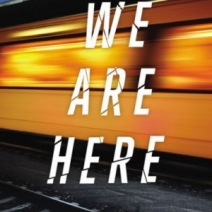 We Are Here by Michael Marshall
