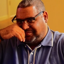 Interview: Chris Abani, author of The Secret History of Las Vegas