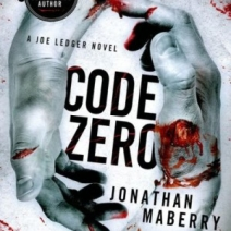 Giveaway: Code Zero by Jonathan Maberry