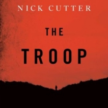 Interview (& Giveaway): Nick Cutter, author of The Troop