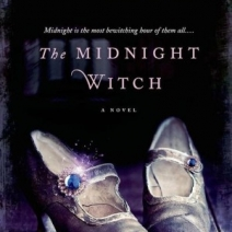 Spring Equinox Tour: The Midnight Witch by Paula Brackston + Excerpt