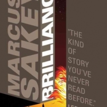 2014 Edgar Award Nominee Spotlight: Brilliance by Marcus Sakey (Excerpt)