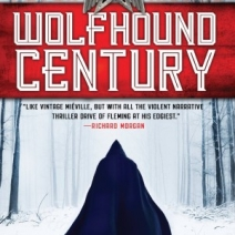 Giveaway: Wolfhound Century by Peter Higgins