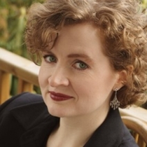 2014 Edgar Award Nominee Spotlight: Julie Berry, author of All the Truth That's In Me