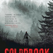 Coldbrook by Tim Lebbon reviewed at SF Signal