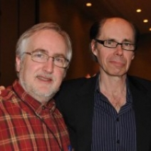 Ice Cold Interview: Jeffery Deaver and Raymond Benson