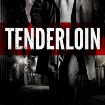 Interview: Court Haslett, author of Tenderloin