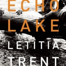 Excerpt: Echo Lake by Letitia Trent