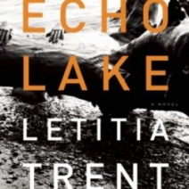 Echo Lake by Letitia Trent