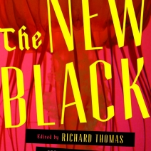 "Excerpt: ""The Familiars"" by Micaela Morrissette (from The New Black)"