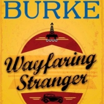 Wayfaring Stranger by James Lee Burke