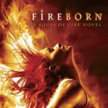Giveaway: Fireborn (Souls of Fire) by Keri Arthur