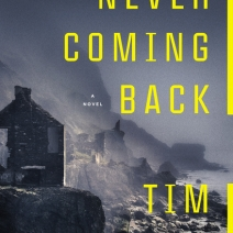 Guest Post: Tim Weaver, author of Never Coming Back