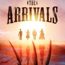 Giveaway: The Arrivals by Melissa Marr